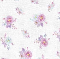 Sea Island Knit Prints-Bouquet