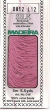 Madeira Silk Floss #0812