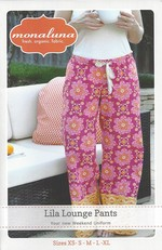 Lila Lounge Pants
