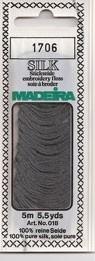 Madeira Silk Floss #1706