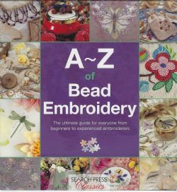 A to Z of Bead Embroidery