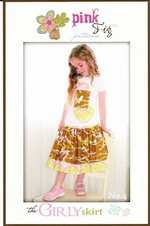 The Girly Skirt