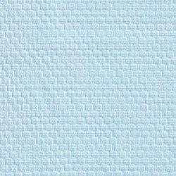 Honeycomb Pique-Light Blue