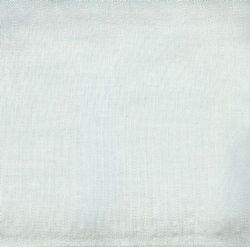 Swiss Flannel White