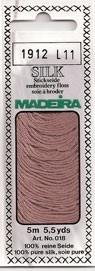 Madeira Silk Floss #1912