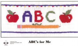 ABC's for Me