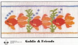 Goldie & Friends
