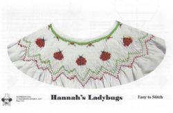 Hannah's Ladybugs