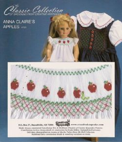 Anna Claire's Apples