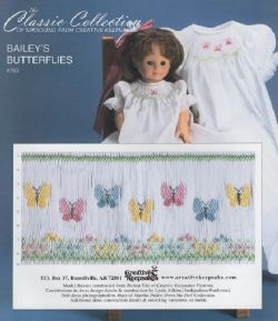 Bailey's Butterflies