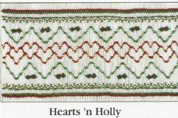 Hearts & Holly