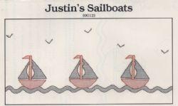 Justin's Sailboats