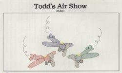 Todd's Air Show