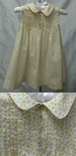 The Tuck Dress 1