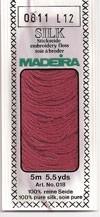 Madeira Silk Floss #0811