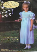 The Ultimate Yoke Dress