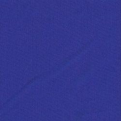Pique Solid-Marine Blue