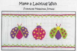 Make a Ladybug Wish