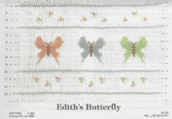 Edith's Butterfly