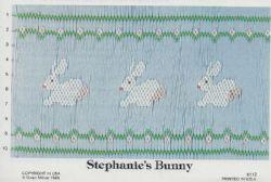 Stephanie's Bunny