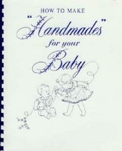 Handmades for Baby