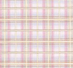 Sugar Cone Plaid