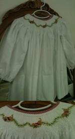 Cotton Cashmere Bishop