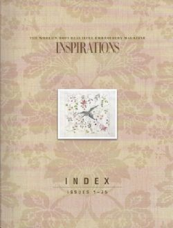 Inspirations Index