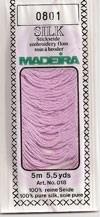 Madeira Silk Floss #0801