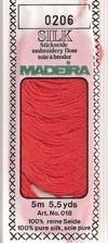Madeira Silk Floss #0206