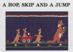 A Hop, Skip & A Jump