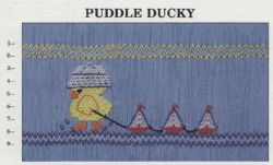 Puddle Ducky
