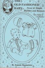 Sweet & Simple Bubbles & Bonnets