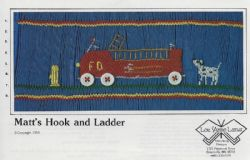 Matt's Hook and Ladder
