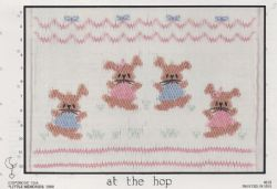 #015  At The Hop