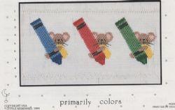 #022 Primarily Colors