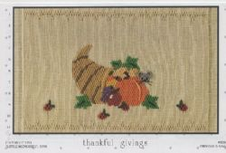 #099  Thankful Givings