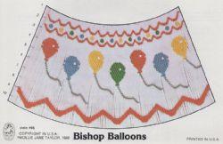 Bishop Balloons