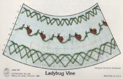 Ladybug Vine