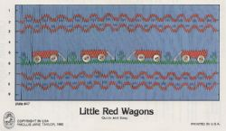 Little Red Wagons