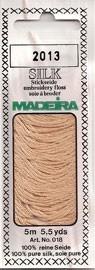 Madeira Silk Floss #2013