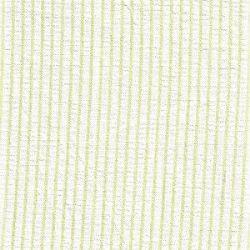 Seersucker Stripe-Cottontail Green