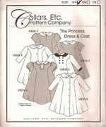 The Princess Dress & Coat