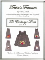 The Exchange Dress