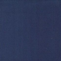 Imperial Broadcloth Navy