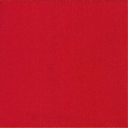 Imperial Broadcloth Stop Red