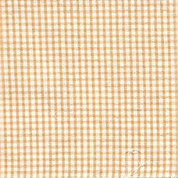 Seersucker Check-Orange
