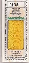 Madeira Silk Floss #0105