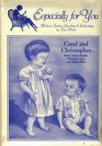 Carol and Christopher