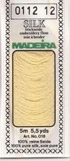 Madeira Silk Floss #0112
